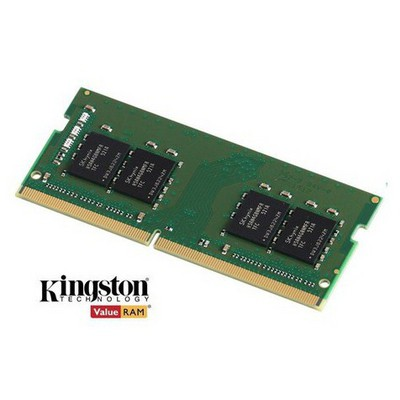 Kingston 8GB Notebook Bellek - KVR21S15S8/8