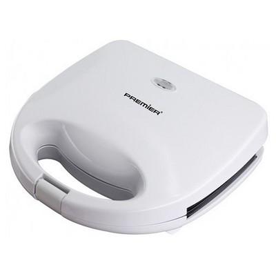 Premier PTM 3460 Tost Makinesi - Beyaz