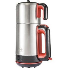 Blue House BH289TM Mola  Beyaz Çay Makinesi