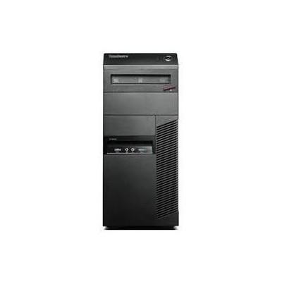 Lenovo ThinkCentre SFF Masaüstü Bilgisayar - 10A8S3DY00