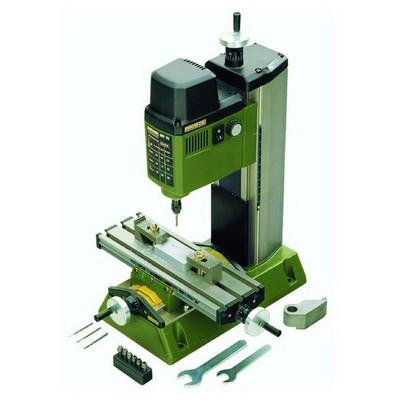 Proxxon 27110 Mf 70 Mikro Freze Makinasi Tezgah Üstü Makine