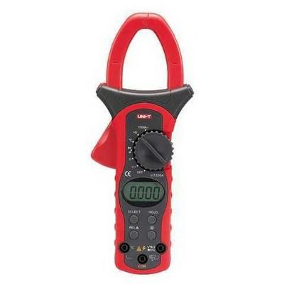 Unit Ut-206a Dijital Pens Ampermetre Dedektör
