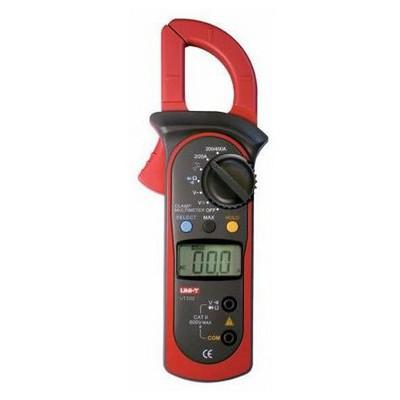 Unit Ut-201 Dijital Pens Ampermetre Dedektör