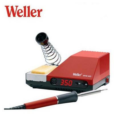 Weller Whs40d Lehim Istasyonu Dijital Isı Tabancası