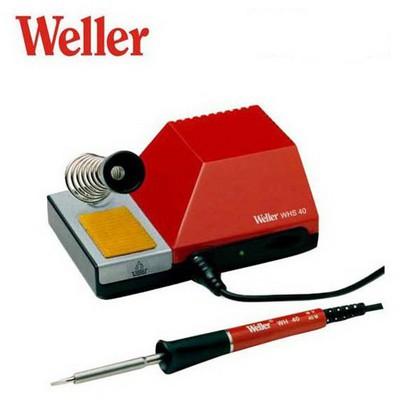 Weller Whs40 Lehim Istasyonu Termostatli Isı Tabancası