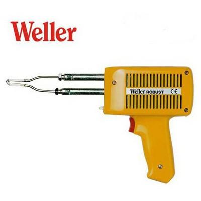 Weller 05c Robust Lehim Tabancasi Isı Tabancası