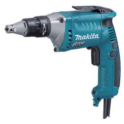 Makita Fs6300x Elektrikli Vidalama  570w Matkap
