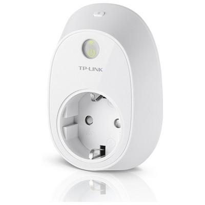 Tp-link HS110 Enerji Monitörlü Wi-Fi Smart Plug