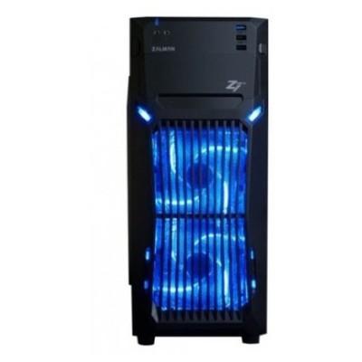 Zalman Z1neo + Zm-500lx Power Atx Midi  500w Kasa