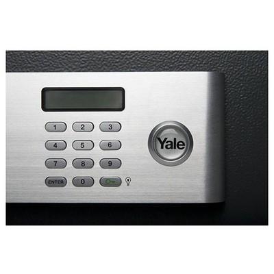 Yale Motorlu Kasa Profesyonel Tip Güvenlik Sertifikalı Model Ysm520eg1 Para Kasaları