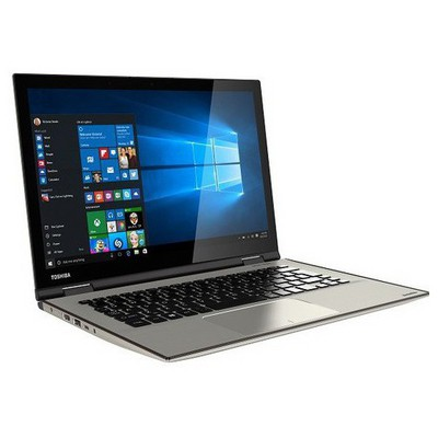 Toshiba Satellite Radius 12 P20W-C-10D Laptop