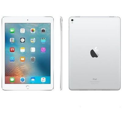 Apple iPad Pro 256GB Tablet - Gümüş (MLQ72TU/A)