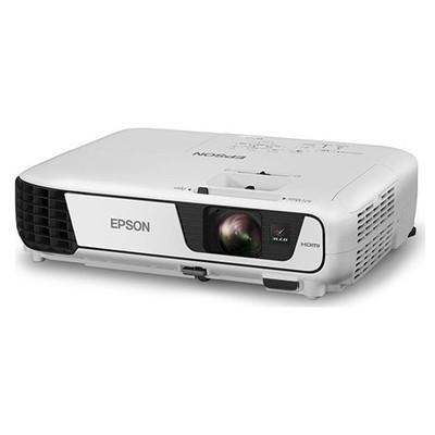 Epson Eb-x31 3lcd Xga 3200 Ansı 15.000:1 Vıdeo Prj Projeksiyon Cihazı