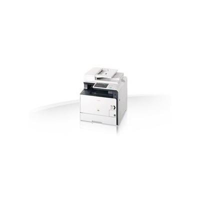 Canon i-Sensys MF724Cdw Çok Fonksiyonlu Renkli Lazer Yazıcı
