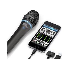 Ik Multimedia Ik Irig Mic Hd Mikrofon
