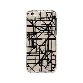 Contour Bliss 2'li Iphone 6plus Kılıf- Altın/siyah Cep Telefonu Kılıfı