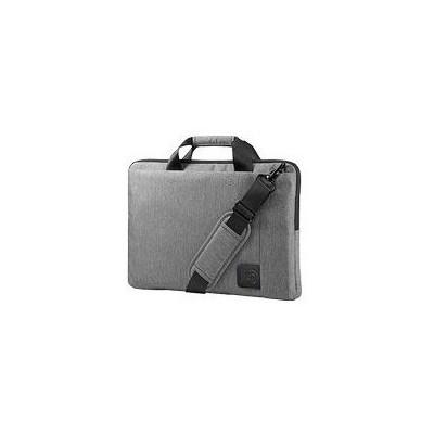 HP Slim Topload Çanta 14'' F9G96AA Laptop Çantası