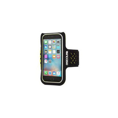 Incase Spor Iphone 6 Kol Bantı - Sarı/siyah Cep Telefonu Aksesuarı
