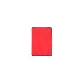STM Dux Case For Ipad Mini /2/3 - Kırmızı Cep Telefonu Kılıfı