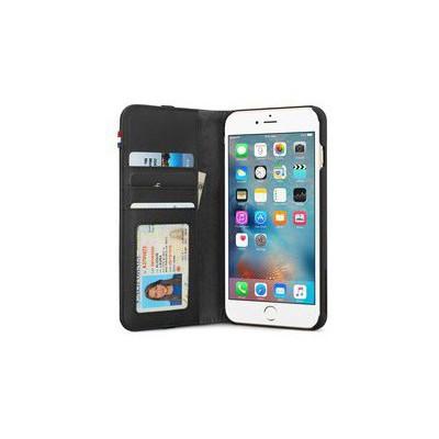 Decoded Iphone 6/6s Plus Cüzdanı- Siyah Cep Telefonu Kılıfı