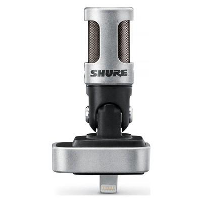 Shure Motiv Digital Stereo Condenser Mikrofon