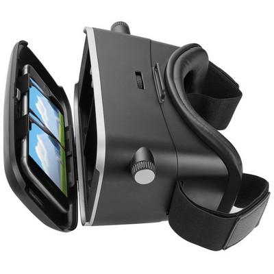 Trust 21179 Exos Akıllı Telefonlar İçin 3d Virtual Reality Gözlüğü Akıllı Elektronik