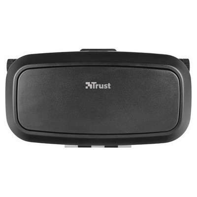 Trust 21179 Exos Akıllı Telefonlar İçin 3d Virtual Reality Gözlüğü Giyilebilir Teknoloji