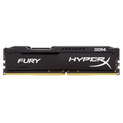 Kingston HyperX Fury Black 2x4GB Bellek (HX421C14FB2/8)