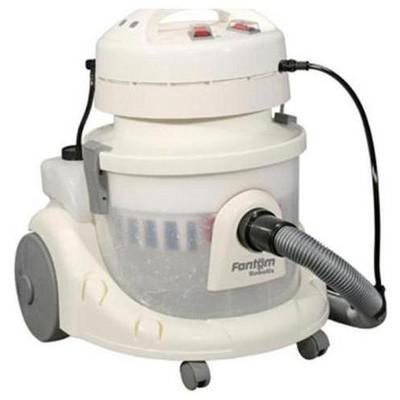 Fantom Robotix CC 6300 2400W Su Filtreli Halı Yıkama Makinesi