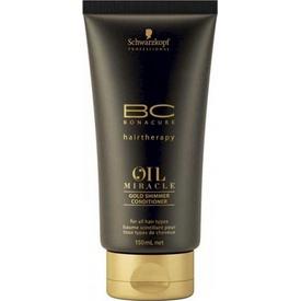 Bonacure BC Mucize Yağ Işıltı Kremi 150 Ml Saç Bakım Ürünü