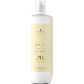 Bonacure Bc Mucize Yağ Light Şampuan 1000 Ml Saç Bakım Ürünü
