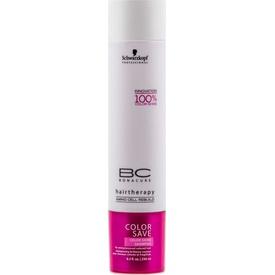 Bonacure Bc Renk Koruma Sülfat İçermeyen Şampuan 250 Ml Saç Bakım Ürünü