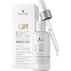 Bonacure Bc Time Restore Canlandırıcı Serum 30 Ml Saç Bakım Ürünü
