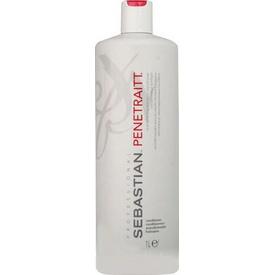 Sebastian Foundation Penetraitt Cond. 1000 Ml Saç Bakım Ürünü
