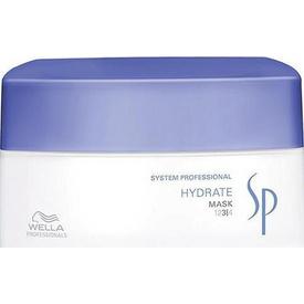 SP Hydrate Woman Moist. Mask 200 Ml Saç Bakım Ürünü