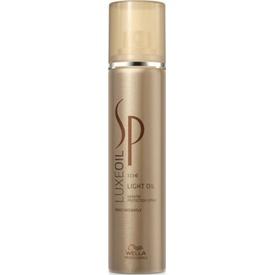 SP Luxe Oil Light Spray 75 Ml Saç Bakım Ürünü