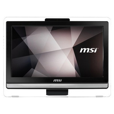 MSI Pro 20E 6M-006xtr All-in-One PC