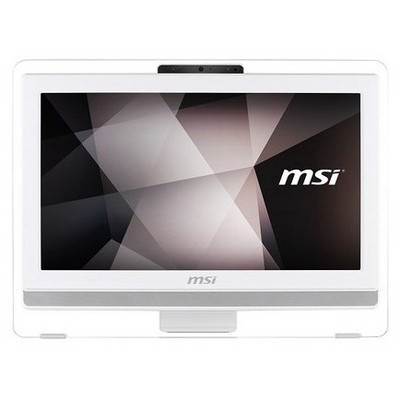 MSI Pro 20E 6NC-002xtr All-in-One PC