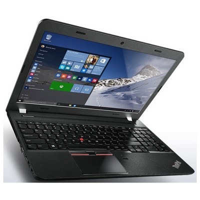 Lenovo ThinkPad E560 Laptop - 20EVS01H00