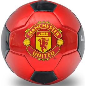 InterSpor Blackred Futbol Topu N5 Bahçe Oyuncakları
