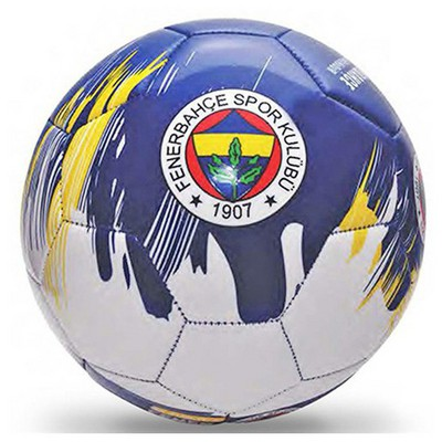 InterSpor Fenerbahçe Derby N2 MİNİ Futbol Topu Lacivert Fenerbahçe Ürünleri