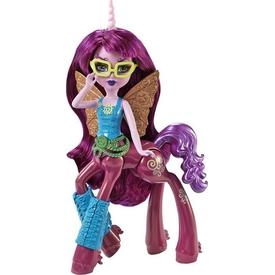 Monster High Fright-mares Penepole Steamtail Kız Çocuk Oyuncakları