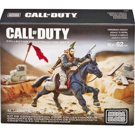 Mega Bloks Call Of Duty Horseback Assault Oyun Seti Erkek Çocuk Oyuncakları