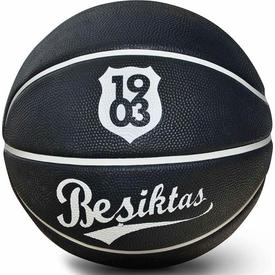 InterSpor Beşiktaş Xgrip Basketbol Topu N7 Bahçe Oyuncakları