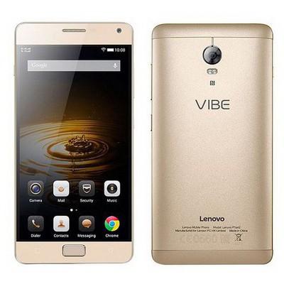 Lenovo Vibe P1 32GB Altın Akıllı Telefon