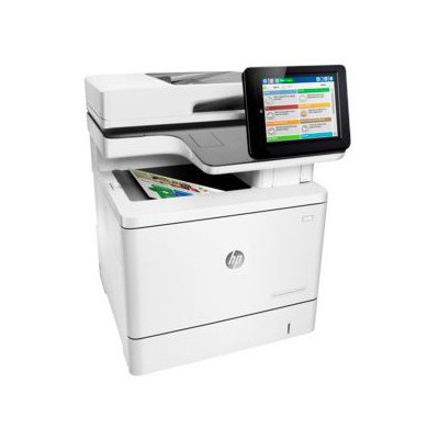 HP Color LaserJet Enterprise M577f Lazer Yazıcı (B5L47A)