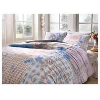 tac-tekstil-tac-lavinia-nevresim-takimi-cift-kisilik-mavi