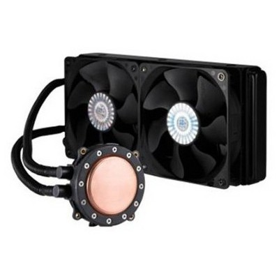 Cooler Master Nepton 240M Sıvı İşlemci Soğutucu (RL-N24M-24PK-R1)