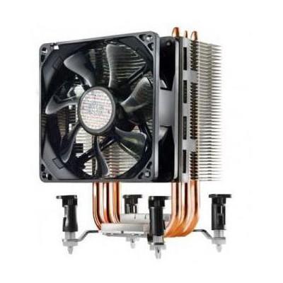 Cooler Master CM HYPER TX3I İntel 1156/1155/775 Serisi Uyumlu CPU Soğutucusu Fan