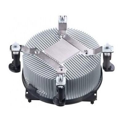 Cooler Master CM X Dream i117 İntel 1156/1155/775 Serisi Uyumlu CPU Soğutucusu Fan